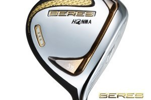 本間ゴルフ BERES (2019年モデル) FW-3Sグレード(1本)