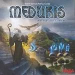 Meduris: Der Ruf der Gotter