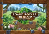 Board Royale: The Island