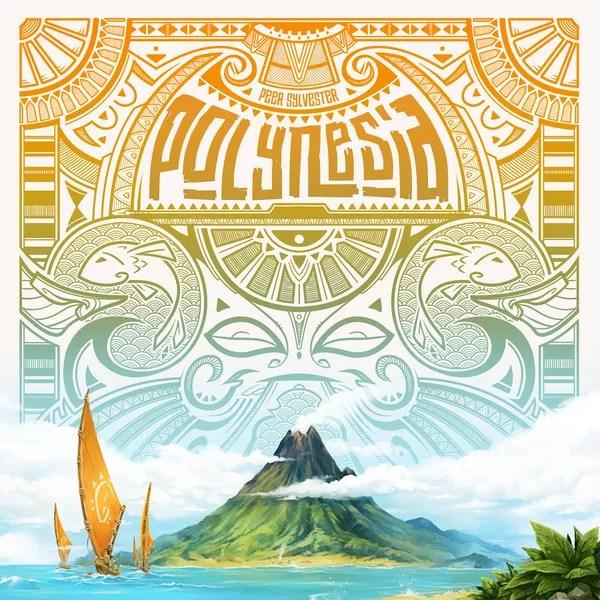 Polynesia - Cover