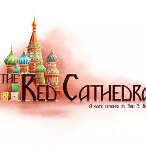 Red Cathedral - juego de mesa