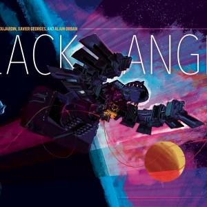 Novedades Junio 2020 - Black Angel