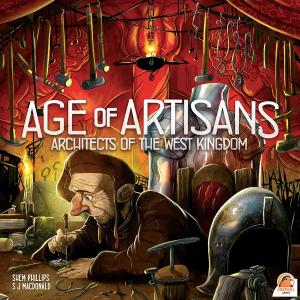Expansión Arquitectos del reino del oeste