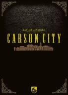 Carson City Brettspiel