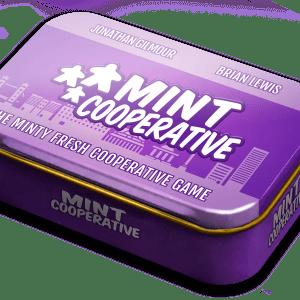 Mint - Cooperativo