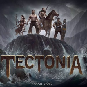 TECTONIA