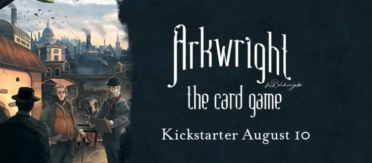 Kickstarter Agosto primera quincena