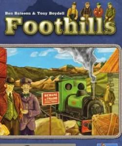 Juegos para 2 2019 -  Foothills