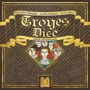 Cannes 2020 - Troyes Dice