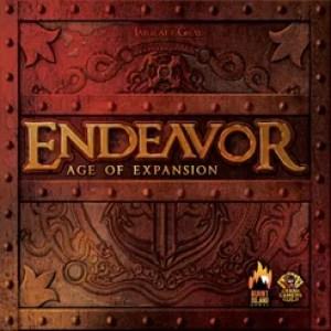 Endeavor la Era de la expansión