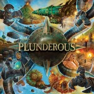 Kickstarter Junio segunda quincena . Plunderous en español
