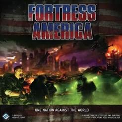 Fortess America. Anno 2012.
