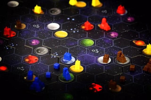 gaia project juego de mesa