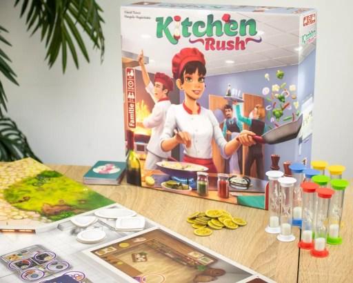 board game masak