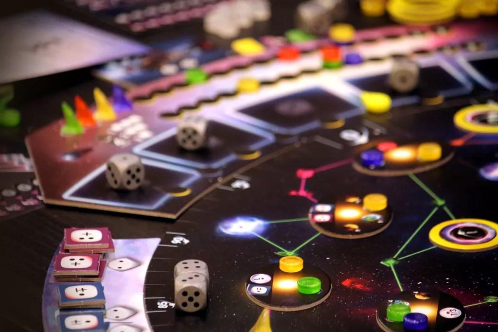 pulsar 2849 juego de mesa