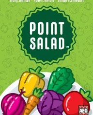 Point Salad Gen Con 2019