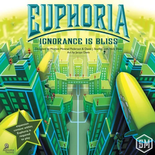 Euphoria expansion box