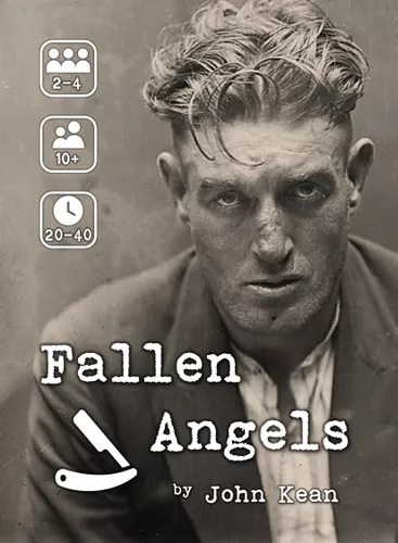 Fallen Angels title card
