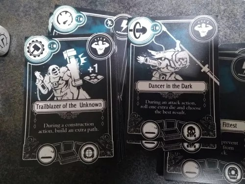 sheol some player cards