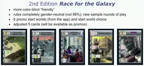 race for the galaxy juego de mesa