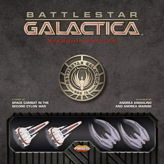 Image result for Battlestar Galactica: Starship Battles