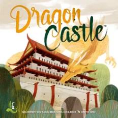 Dragon CAstle portada juego de mesa