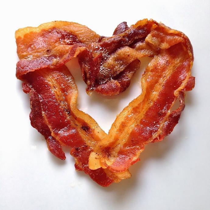 Kuvahaun tulos haulle bacon is life