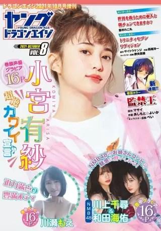 漫画 ネタバレ 【電子版】ドラゴンエイジ増刊 ヤングドラゴンエイジ