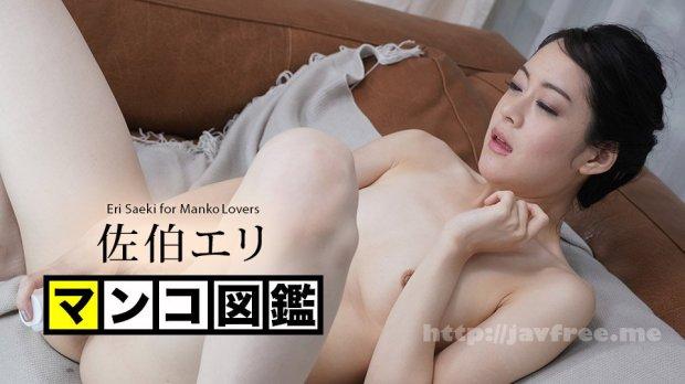 カリビアンコム 052721-001 マンコ図鑑 佐伯エリ 佐伯エリ - 無修正動画