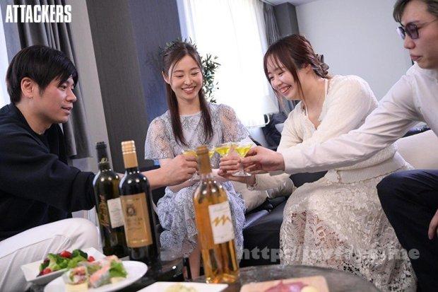 [HD][ADN-329] 結婚記念日に浮気した人妻。 夏目彩春