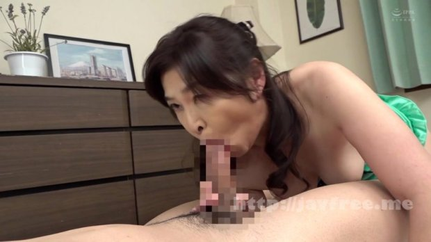[HD][AED-195] 六十路のお母さんに膣中出し 北村敏世