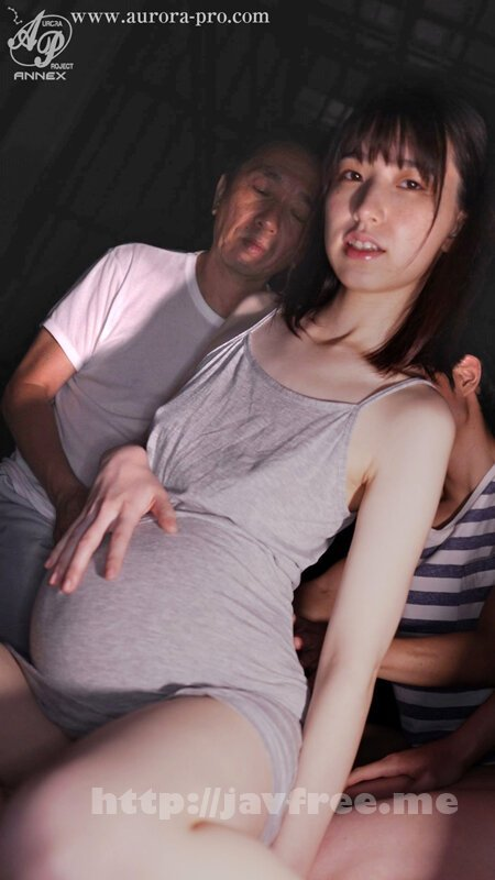 [HD][APNS-260] 令嬢調教 地獄の30日間 身も精神も犯●れ、孕むまで子宮に注がれ続ける下卑た男達の精液 花狩まい