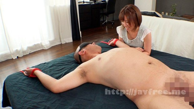 [HD][ARM-931] パンティ顔騎やおっぱい窒息されながらの乳首責めでチ○ポを放置されても射精する男たち