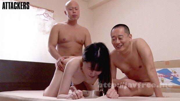 [HD][ATID-469] 浣腸魔 肛悶絶の婚前調教 武田エレナ
