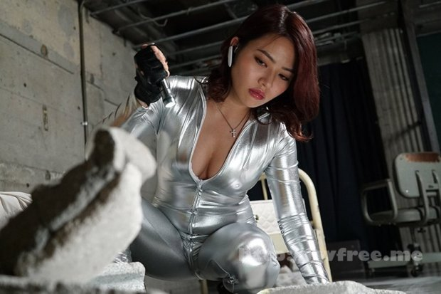 [HD][BEFG-003] 女スパイの惨い事 PANIC THE SPY WOMAN Tragedy-1 凶悪性犯罪集団に囚われし残酷な刻 今井夏帆