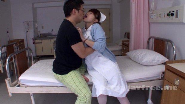 [HD][CLO-101] 中年オヤジと白衣の天使 愛花沙也