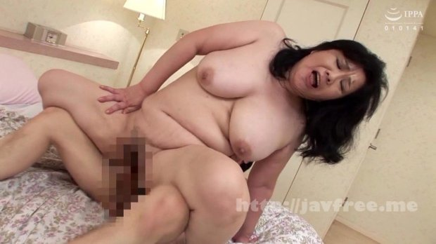[HD][CVDX-434] 五十路六十路巨乳お母さんの濃密交尾 30人4時間