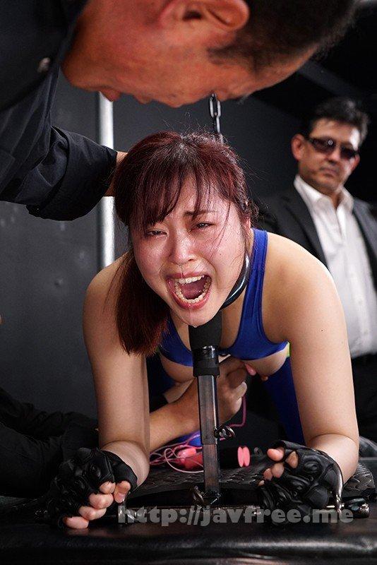 [HD][DBER-112] 断末魔の女体は奈落に沈む 轟沈鉄枷地獄 EPISODE-10:鍛えられし女肉の狂虐嬲りに失神無惨! 気鋭のグラップラーがイキ殺される残酷 望月あやか