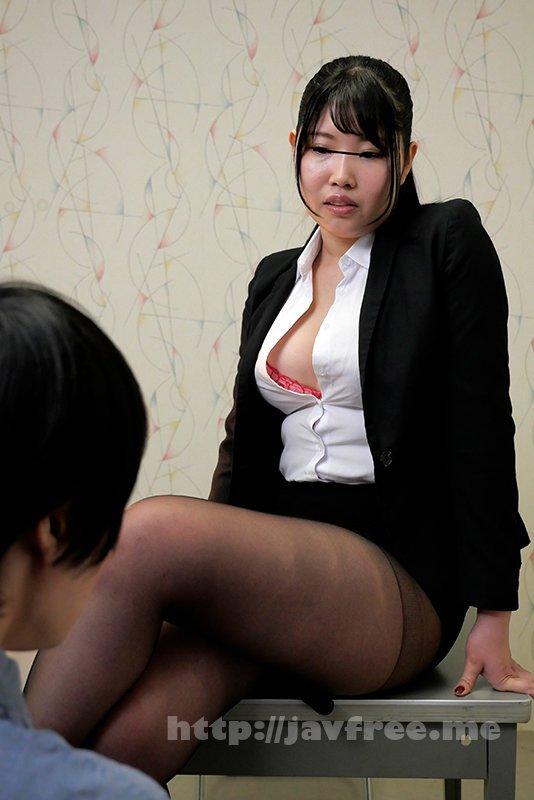[GS-400] セクシー巨乳警備員に痴●が見つかり…腰が砕けるほどエロい身体でお仕置きされました!!