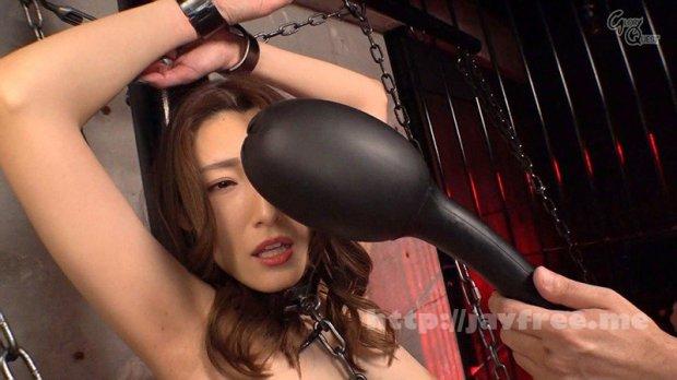 [HD][GVH-202] Ma○ko Device BondageXX 鉄拘束マ○コ拷問 森沢かな