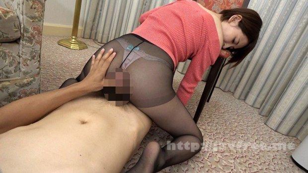 [HD][HARU-038] ショートカット美女たちのパンスト美脚に白濁液ドクドク大放出!!