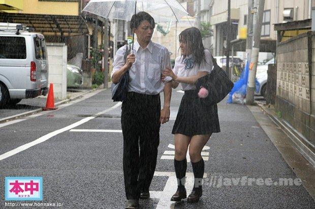 [HD][HND-898] 雨宿り濡れ透け制服J●をねっちょりオヤジがズブ濡れ種付けプレス 小泉ひなた