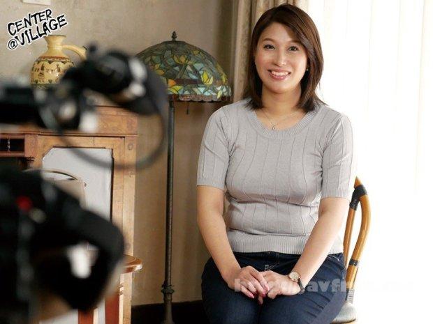 [HD][JRZE-011] 初撮り人妻ドキュメント 大町なつみ