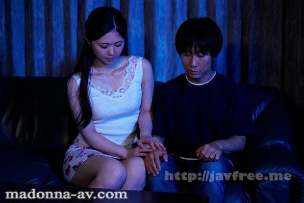 [HD][JUL-390] 元水着モデルの人妻 マドンナ専属第3弾!! 大停電の夜に憧れの義姉さんと二人きり…。 青山水穂