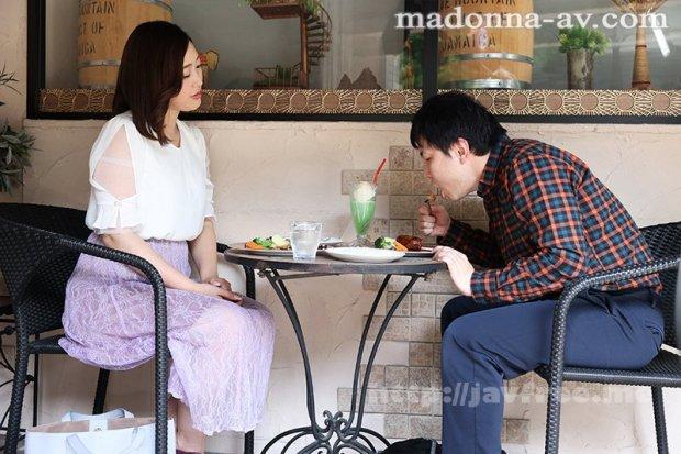 [HD][JUL-719] 「ねぇ?あなた、本当に童貞なの?」~童貞詐欺にイカされ続けた人妻~ 水野朝陽