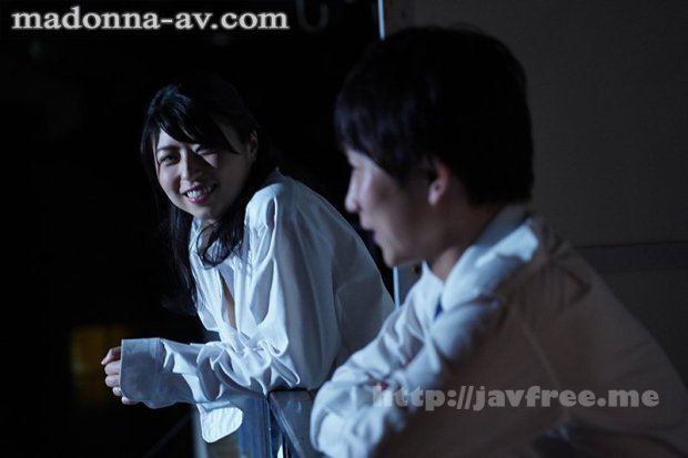 [HD][JUL-732] 部屋とYシャツと巨乳 ~夫婦ゲンカで家出してきた隣の人妻と2泊3日の隠れ不倫~ 田原凛花
