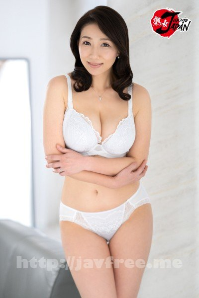 [4K][JUTA-119] 極上!!四十路奥さま初脱ぎAVドキュメント 宮瀬あさ美
