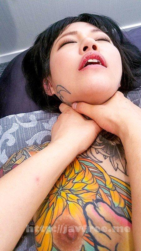 [KIWVR-189] 【VR】真性マゾ【全身タトゥーの痴女系女子】に責めてもらう気マンマンだったのに…【ほんとはドM】で乱暴なプレイをオネダリ!要望通りにイラマ、首絞め、スパンキング、玩具責めをしたら感じまくって絶頂連発!側位、騎乗位、座位、バック、… 桜雅凛