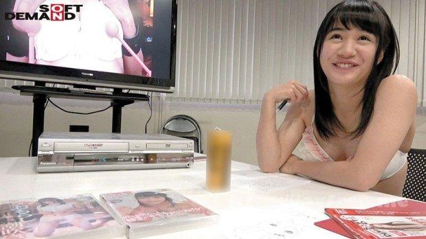 [HD][KMHR-025] ふわり結愛 すぐにパンツを濡らしちゃう超敏感娘のイキ我慢SEX