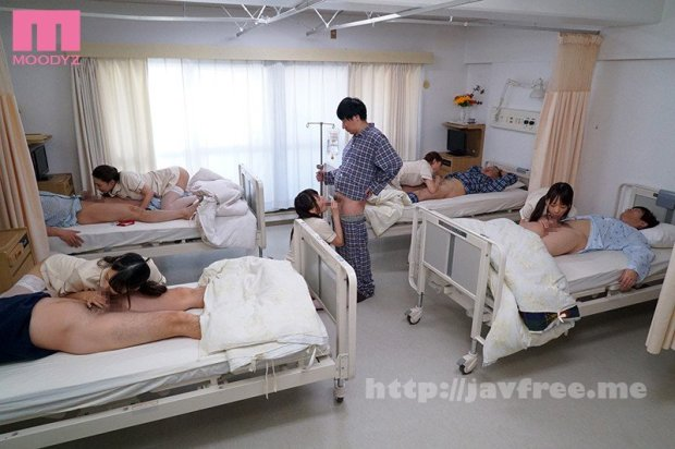 [MIRD-180] 私立喉じゃくり大学病院 精液吸引採取科